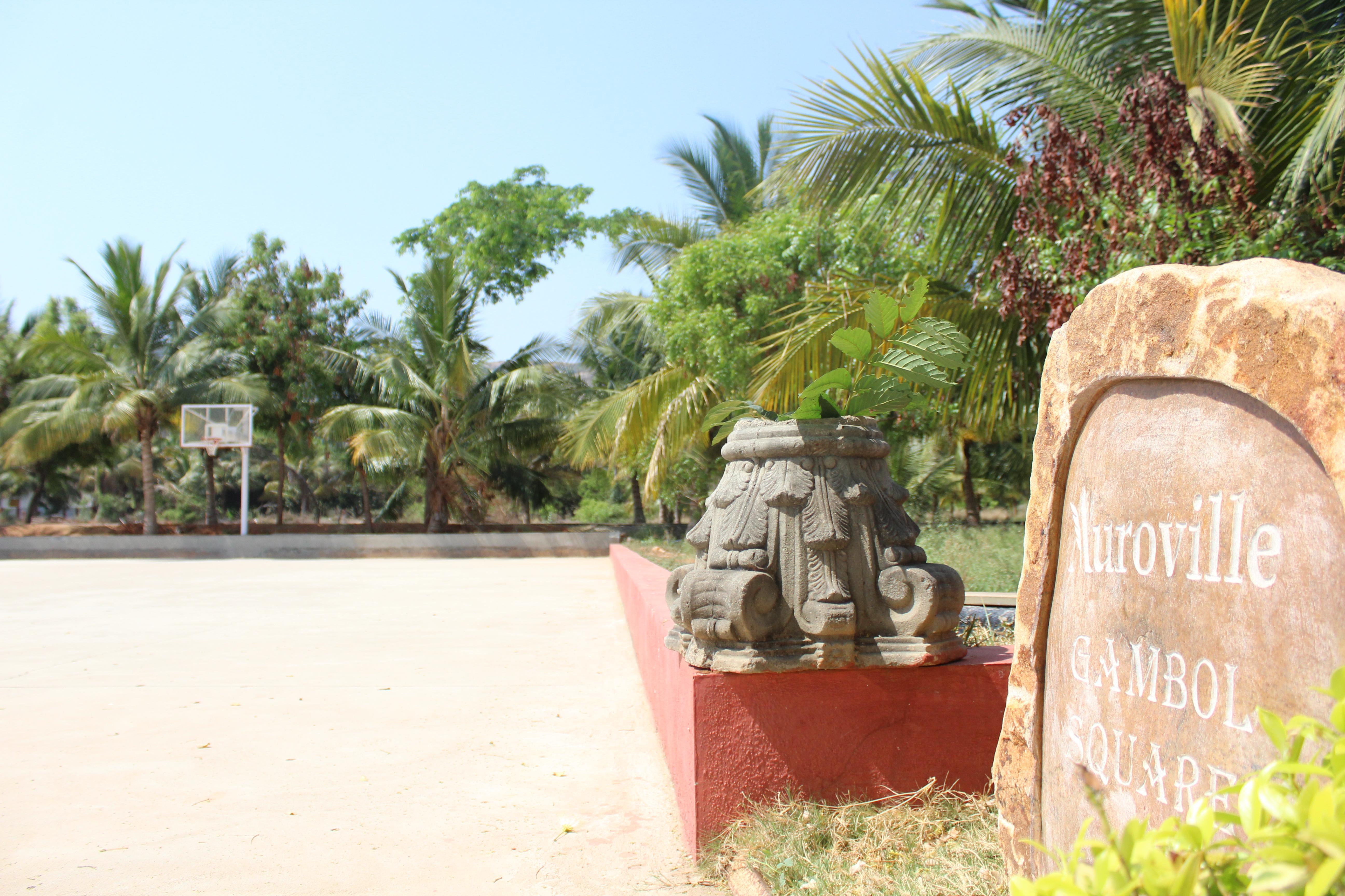 Gambol Square